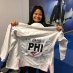 Meggie Ochoa grabs Philippines & Asia's 1st gold at JiuJitsu World Championships in Sweden