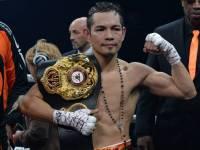 Nonito Donaire is World Boxing Champion beats Irish foe in Glasgow