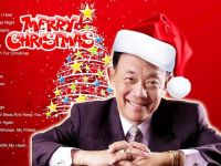 The story behind Jose Mari Chan's inspiring 'Christmas in Our Hearts'