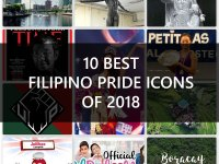 GNP Yearender: 10 Best Filipino Pride Icons of 2018