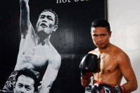 """Donnie """"Ahas"""" Nietes welcomes 2019 as 4th-division world champion, joins Pacquiao & Donaire"""