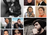 2019 New Year's Resolutions by 10 top Filipino personalities