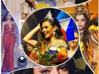 Karen Gallman's Journey: From Binibining Pilipinas to Miss Intercontinental Crown