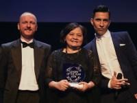 Lyceum University wins 2 Investors in People awards in London
