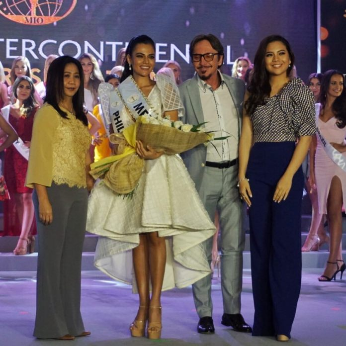 MissNews - Karen Gallman's Journey: From Binibining