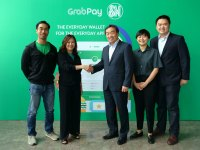 Digital convenience with GrabPay, SM partnership