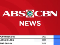 ABS-CBN News lands in world's top 25 web publishers on Facebook