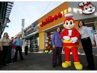5 Delicious Meals Served on Jollibee's International Menu