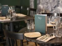 Romulo Cafe London shortlisted for Golden Chopsticks Awards 2019