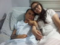 The Salvador's Story of Enduring Love Against All Odds: Good News Pilipinas! Radio Live Exclusive