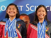 Micaela Jasmine Mojde, Julia Basa bag golds, set records at Beijing All-Star Swimfest in China