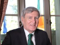 Ireland to open Embassy in Manila to improve tourism and investments
