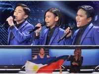 """CBS producer of """"The World's Best"""" Alison Holloway thrilled with Filipino talent"""