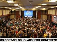 DOST-SEI opens scholarship slots for S&T grad students to study abroad
