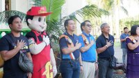 Ayala Foundation, Chooks-to-Go promote love of Philippines in #MagingMagiting flag campaign