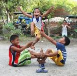 Filipinos are smiling a lot more according to latest Gallup World Happiness Index