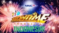 "Indonesia to stage own version of top-rating noontime program ""It's Showtime"""