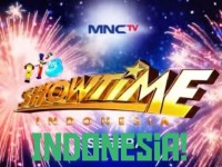 """Indonesia to stage own version of top-rating noontime program """"It's Showtime"""""""
