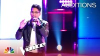 Filipino singer Jej Vinson is a future The Voice winner, says judge Blake Shelton