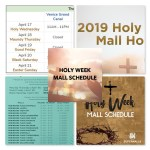 5 Philippine Malls Adjust Schedules to Observe Holy Week