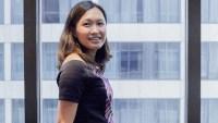 Sustainability champion Janice Lao makes her mark as STEM Superhero