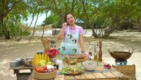 4 Filipino Recipes Suitable for Holy Week from Judy Ann's Kitchen