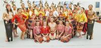 Parangal Dance Company showcases Philippines in Japan World Music and Dance Festival