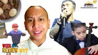 Mikey Bustos, Arnel Pineda, Pinoy Adobo, and More! | Good News Pilipinas! TV Week In Review