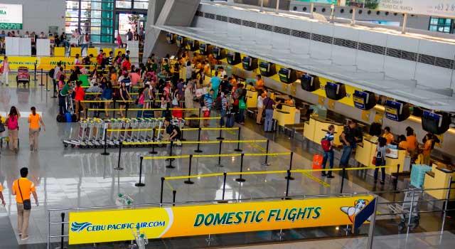 Manila International Airport Fast Exit