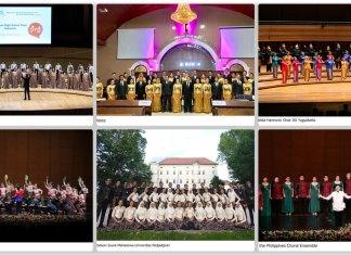 Asia Choral Grand Proix