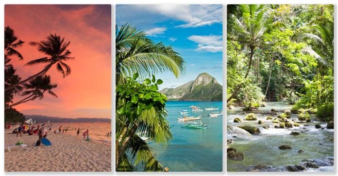 Palawan Top Best Island