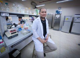 Dr. Ian Kendrich Fontanilla