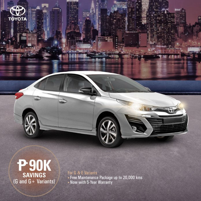 Toyota Philippines