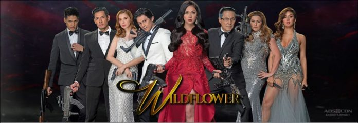 Maja Salvador Wildflower