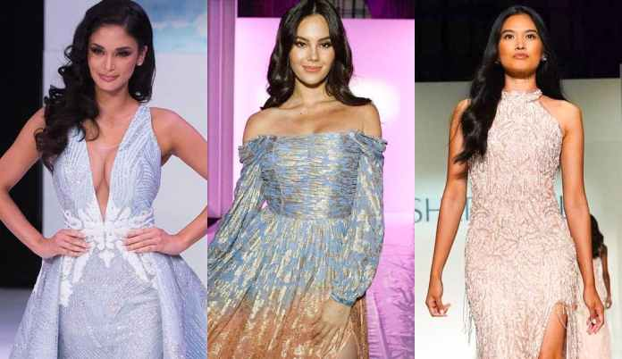 Miss Universe Queens