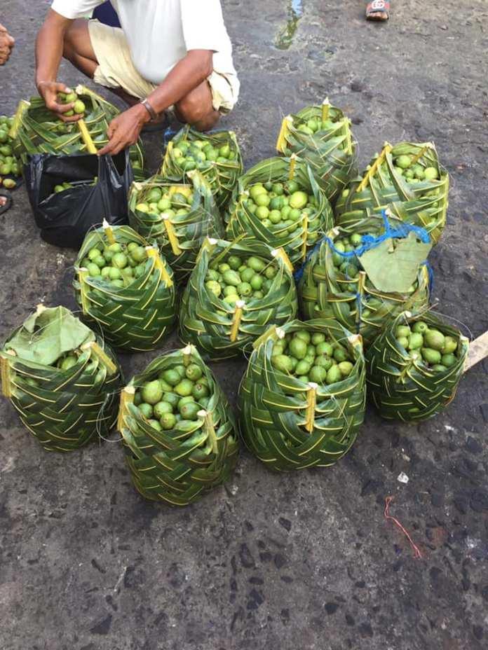 Tawi-Tawi vendors