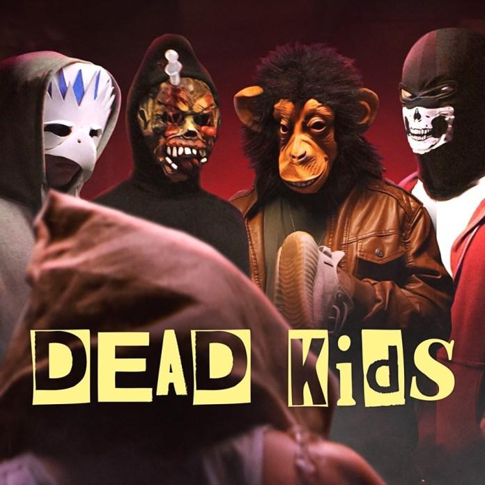 netflix Mikhail Red's Dead Kids