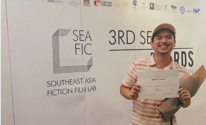 Petersen Vargas Asian Fiction Film Lab Awards