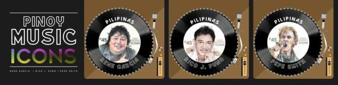 Philippine collectible Stamps