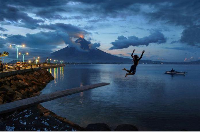 Mayon Volcano Tourism