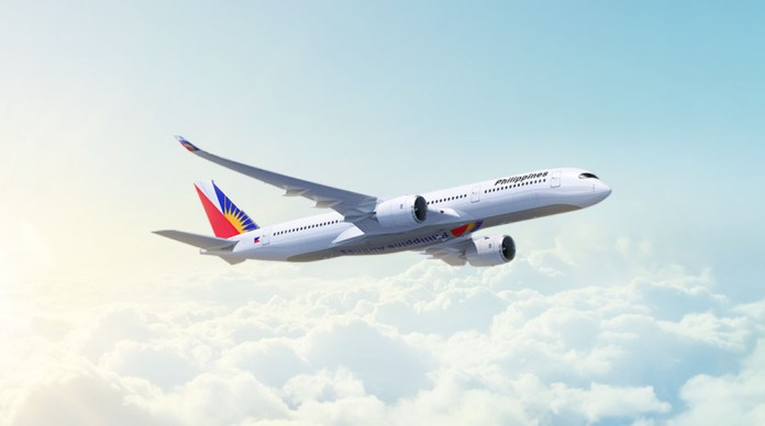 Forbes Magazine Philippine Airlines