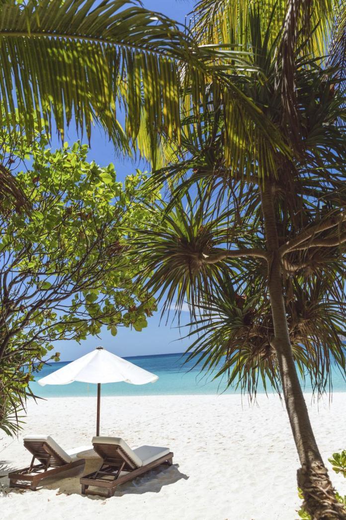 Forbes Palawan holiday