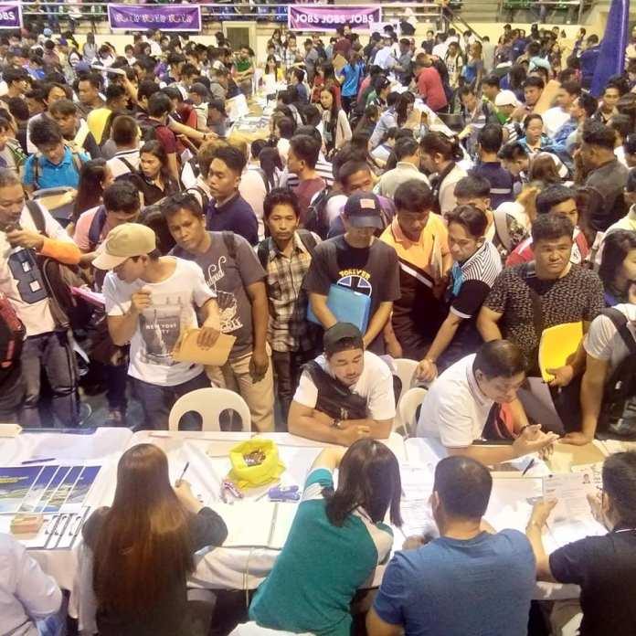 Mental health filipino workers