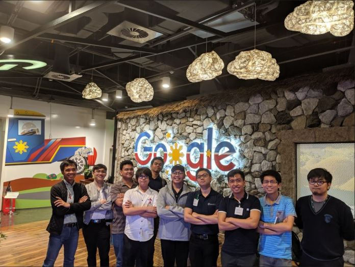 Google Senti AI