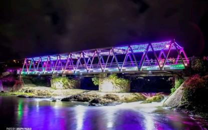 Leyte Purisima Lock Bridge