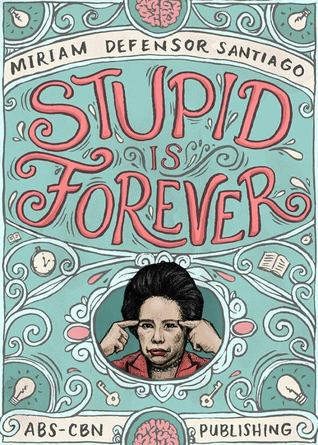 BOOK 7 Stupid is Forever