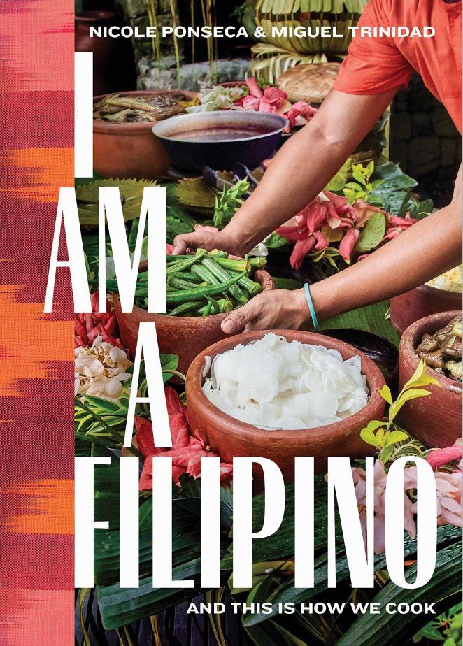 BOOK 8 I Am Filipino