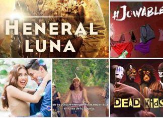 Filipino movies to watch Netflix