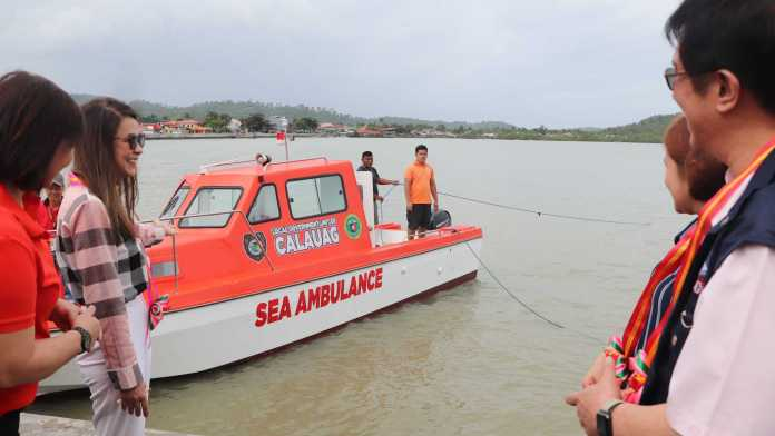 Sea Ambulance