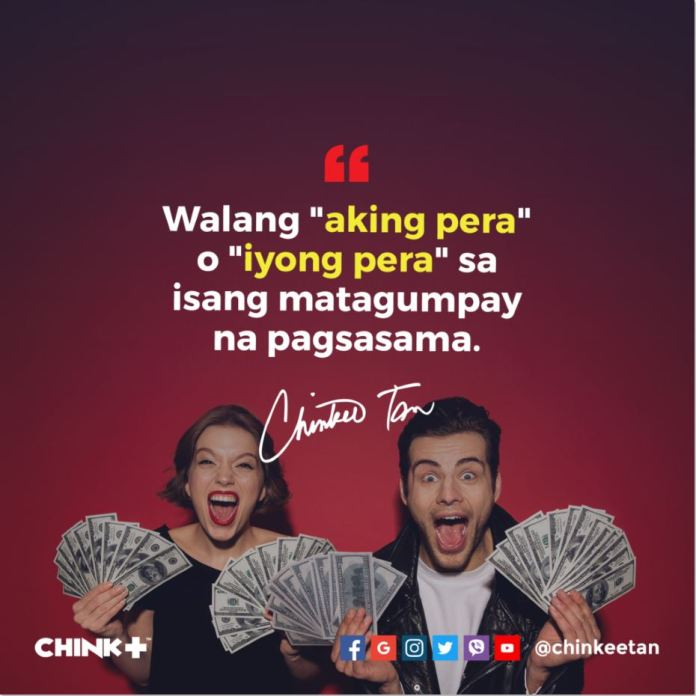 Chinkee Tan multiply income